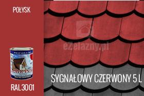 lowicyn-sx-farba-na-dach-kolor-sygnalowy-czerwony-polysk-5-litrow